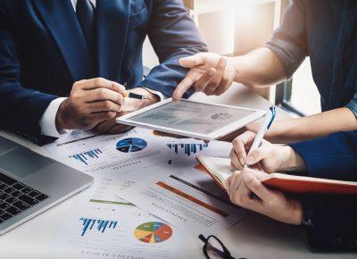 financial advisor case study synch o